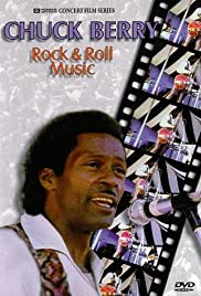 Chuck Berry: Rock and Roll Music Poster