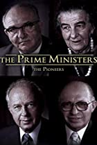 Image of The Prime Ministers: The Pioneers