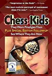 Chess Kids: Special Edition Poster