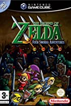Image of The Legend of Zelda: Four Swords Adventures