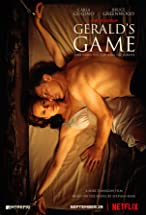 Primary image for Gerald's Game