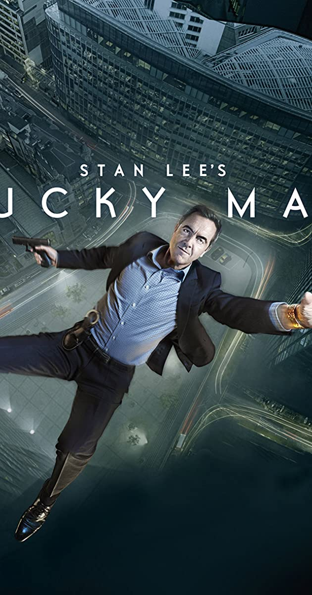 Stan Lees Lucky Man Season 2 Episode 8 Download WEB-DL Free TV Shows