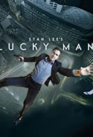 Stan Lee's Lucky Man