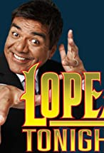 Primary image for Lopez Tonight