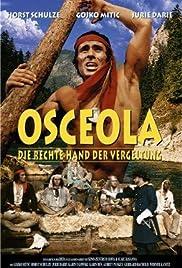 Osceola(1971) Poster - Movie Forum, Cast, Reviews