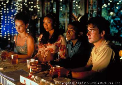 Julie, Karla, Tyrell & Will