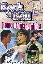 Romeo contra Julieta Poster