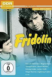 Fridolin Poster