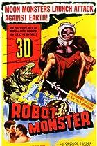 Image of Robot Monster