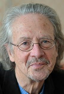 Peter Handke Picture