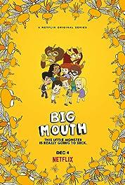 Big Mouth - Season 2 poster