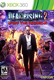 Dead Rising 2: Off the Record (2011) Poster - Movie Forum, Cast, Reviews
