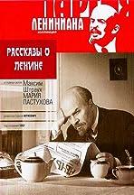 Rasskazy o Lenine