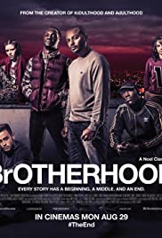 Brotherhood 2016 BRRip XviD AC3-iFT1.8GB