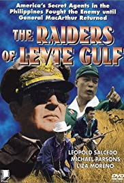 The Raiders of Leyte Gulf Poster