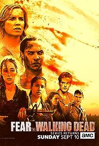"Watch the ""Fear the Walking Dead"" Season 3 Mid-Season Trailer that premiered at Comic-Con 2017."