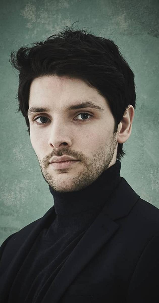Colin Morgan Imdb
