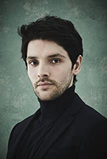 Colin Morgan Picture