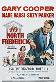 Ten North Frederick Poster