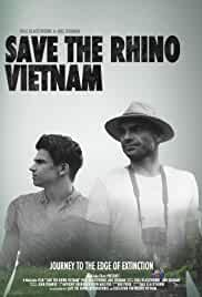 Save the Rhino Vietnam