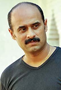 Rajesh Hebbar Picture