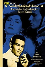 Confessions of Felix Krull (1957) Poster - Movie Forum, Cast, Reviews