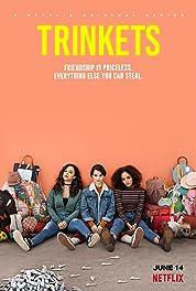 Trinkets - Season 2 poster