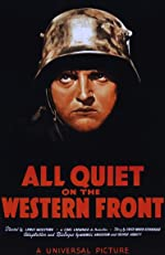 All Quiet on the Western Front(1930)