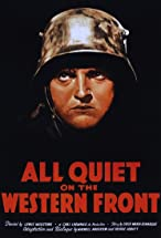 Primary image for All Quiet on the Western Front