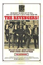Image of The Revengers