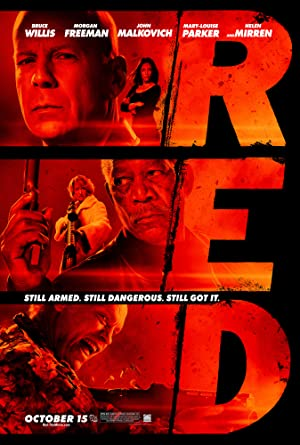 Red (2010) Download on Vidmate