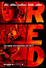 RED DVDRip |1link mega latino