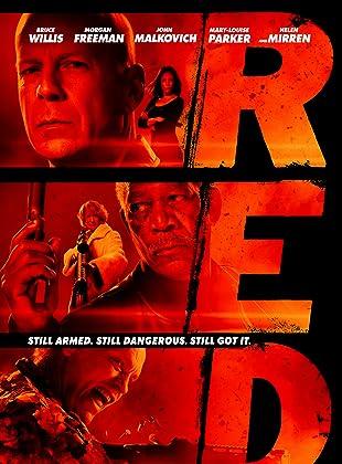 คนอึดต้องกลับมาอึด - RED (2010)