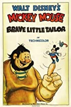 Image of Brave Little Tailor