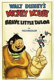 Brave Little Tailor(1938) Poster - Movie Forum, Cast, Reviews