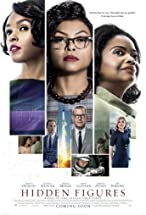 Primary image for Hidden Figures