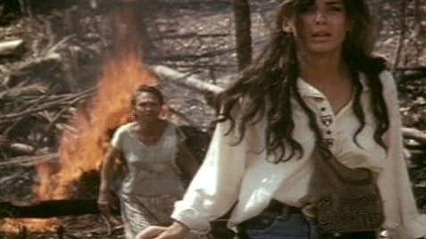 Fire on the Amazon (1993) - IMDb