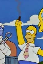 Image of The Simpsons: Simpson Tide