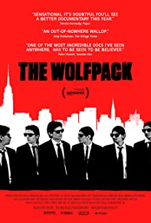 Poster The Wolfpack