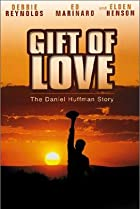 Image of A Gift of Love: The Daniel Huffman Story