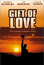 Primary image for A Gift of Love: The Daniel Huffman Story