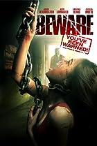 Image of Beware