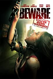 Beware (2010) Poster - Movie Forum, Cast, Reviews