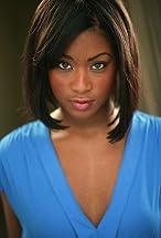 Jasmine Carmichael's primary photo