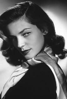 Lauren Bacall Picture