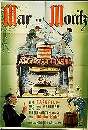 Max und Moritz Poster