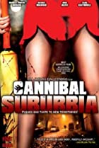 Image of Cannibal Suburbia