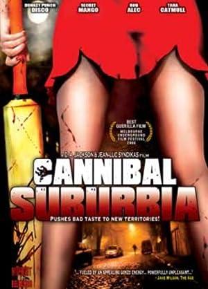 Cannibal Suburbia