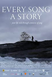 Every Song a Story Poster