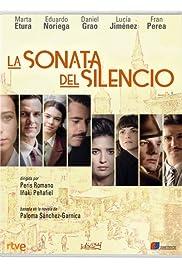 La sonata del silencio Poster